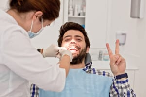 grinding your teeth your dentist can help