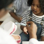 richfield kids checkup